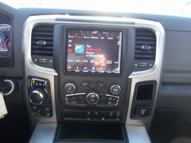 2019 Ram 1500 Crew Cab 4x4,  Pickup #190336 - photo 20