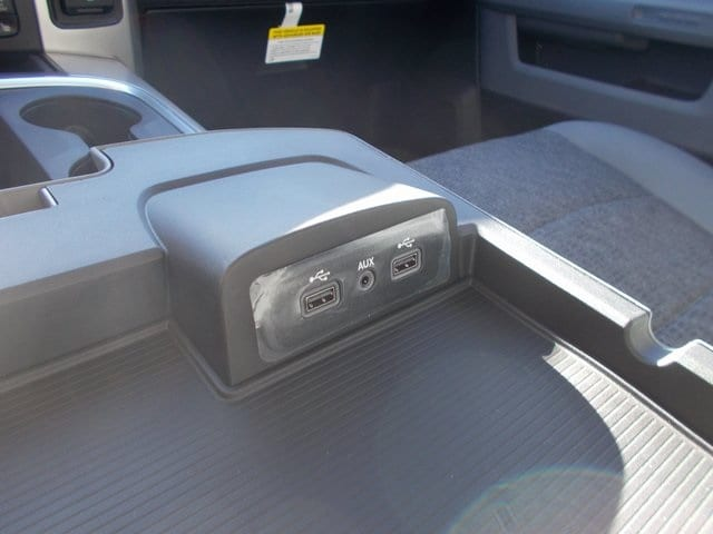 2019 Ram 1500 Crew Cab 4x4,  Pickup #190336 - photo 25
