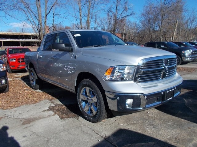 2019 Ram 1500 Crew Cab 4x4,  Pickup #190336 - photo 4