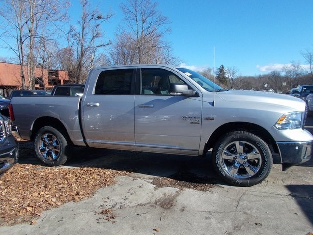 2019 Ram 1500 Crew Cab 4x4,  Pickup #190336 - photo 5