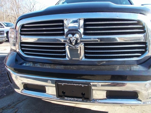 2019 Ram 1500 Quad Cab 4x4,  Pickup #190341 - photo 3