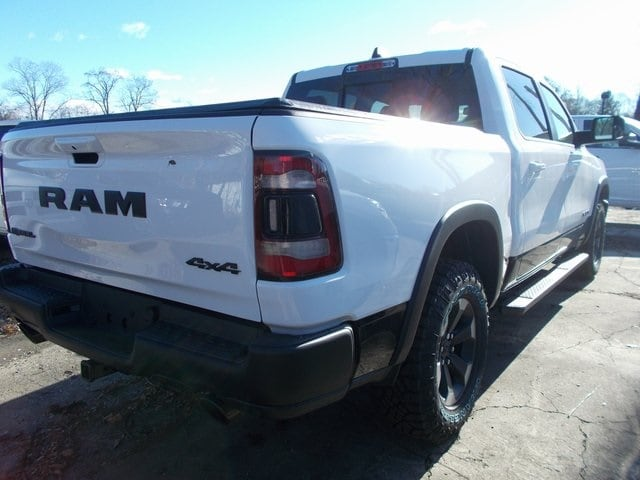 2019 Ram 1500 Crew Cab 4x4,  Pickup #190342 - photo 2