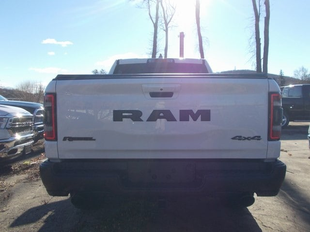 2019 Ram 1500 Crew Cab 4x4,  Pickup #190342 - photo 9