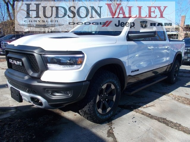 2019 Ram 1500 Crew Cab 4x4,  Pickup #190342 - photo 1