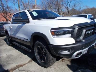 2019 Ram 1500 Crew Cab 4x4,  Pickup #190342 - photo 4