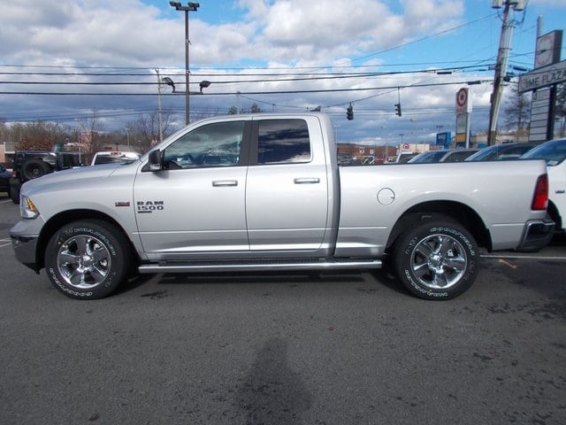 2019 Ram 1500 Quad Cab 4x4,  Pickup #190346 - photo 9