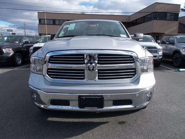 2019 Ram 1500 Quad Cab 4x4,  Pickup #190346 - photo 3
