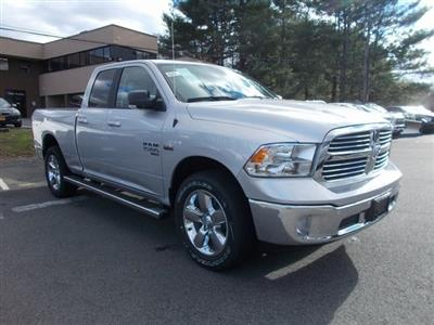 2019 Ram 1500 Quad Cab 4x4,  Pickup #190346 - photo 4