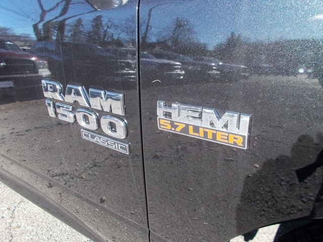 2019 Ram 1500 Crew Cab 4x4,  Pickup #190348 - photo 13