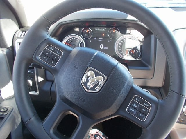 2019 Ram 1500 Crew Cab 4x4,  Pickup #190348 - photo 18