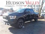 2019 Ram 1500 Crew Cab 4x4,  Pickup #190359 - photo 1