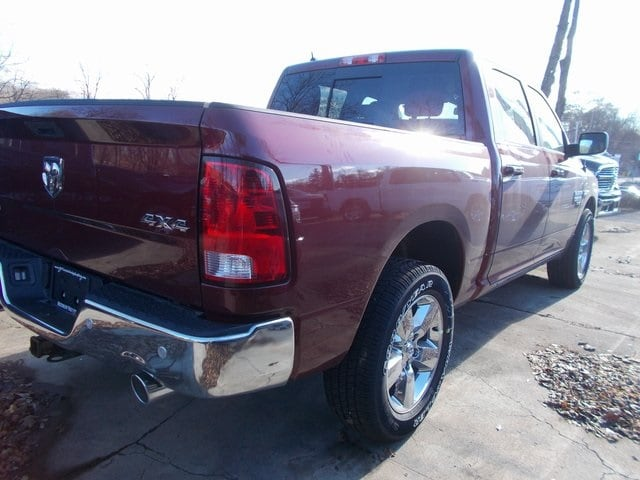2019 Ram 1500 Crew Cab 4x4,  Pickup #190363 - photo 6