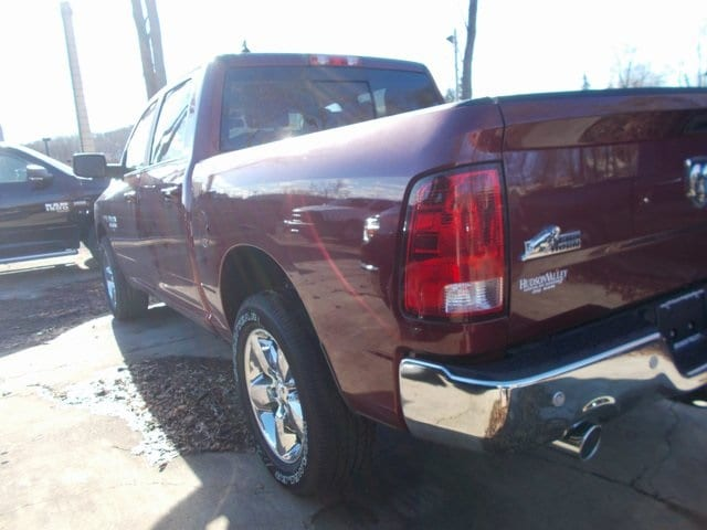 2019 Ram 1500 Crew Cab 4x4,  Pickup #190363 - photo 2