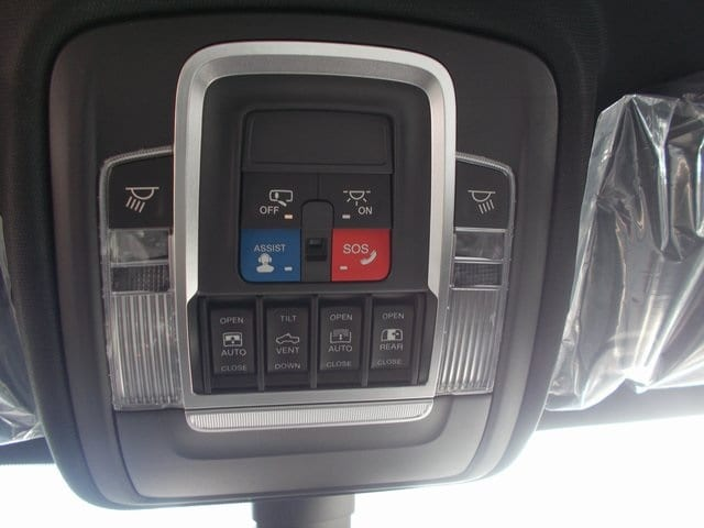 2019 Ram 1500 Crew Cab 4x4,  Pickup #190379 - photo 33