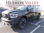 2019 Ram 1500 Crew Cab 4x4,  Pickup #190379 - photo 1