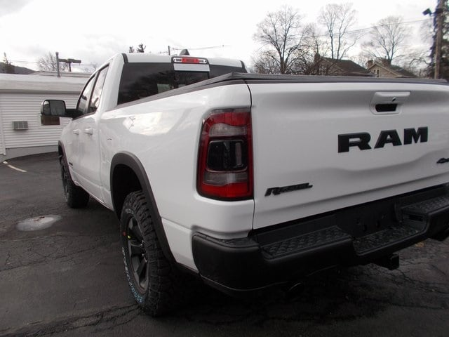 2019 Ram 1500 Quad Cab 4x4,  Pickup #190416 - photo 2