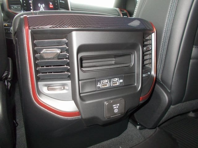 2019 Ram 1500 Quad Cab 4x4,  Pickup #190416 - photo 15