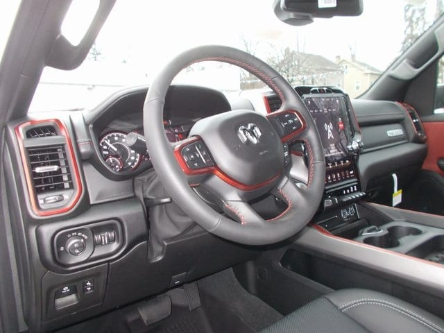 2019 Ram 1500 Quad Cab 4x4,  Pickup #190416 - photo 19
