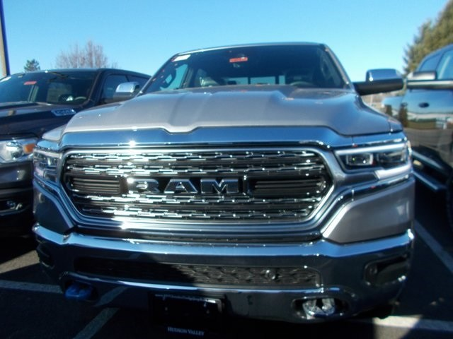 2019 Ram 1500 Crew Cab 4x4,  Pickup #190435 - photo 3