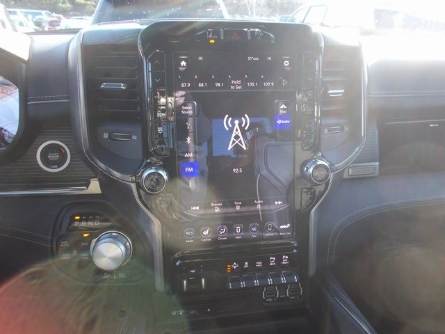 2019 Ram 1500 Crew Cab 4x4,  Pickup #190435 - photo 25