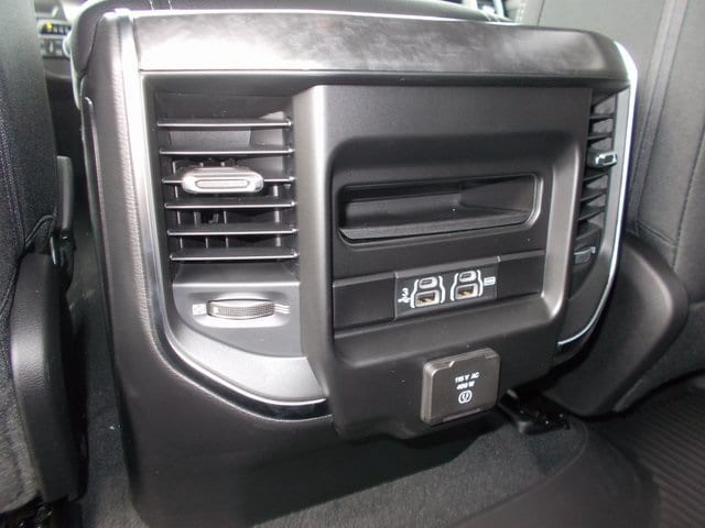 2019 Ram 1500 Quad Cab 4x4,  Pickup #190461 - photo 11