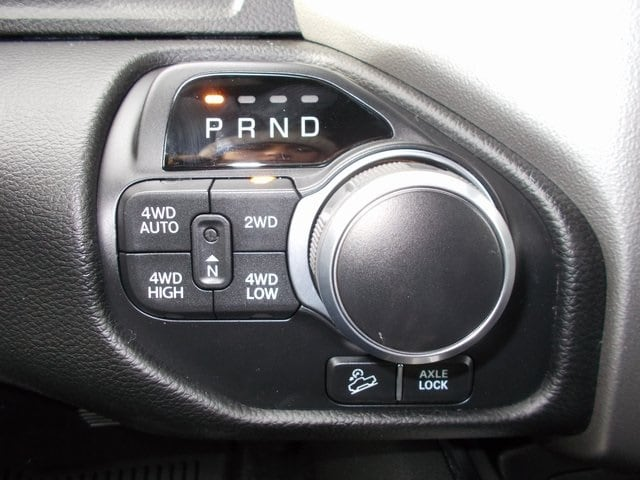 2019 Ram 1500 Quad Cab 4x4,  Pickup #190461 - photo 20