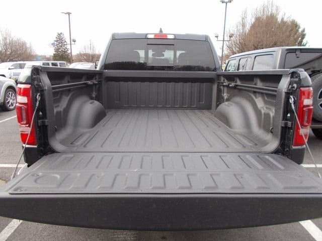 2019 Ram 1500 Quad Cab 4x4,  Pickup #190461 - photo 8