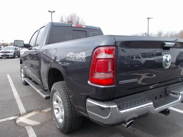 2019 Ram 1500 Quad Cab 4x4,  Pickup #190461 - photo 2