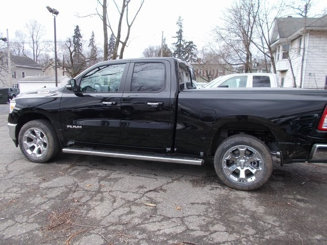 2019 Ram 1500 Quad Cab 4x4,  Pickup #190477 - photo 9