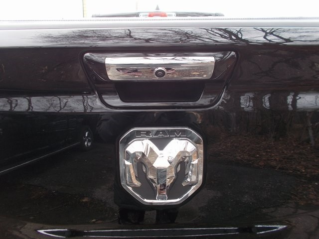 2019 Ram 1500 Quad Cab 4x4,  Pickup #190477 - photo 10
