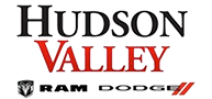 Hudson Valley Chrysler Dodge Jeep Ram logo