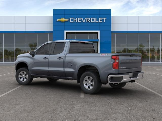 2020 Chevrolet Silverado 1500 Double Cab 4x4, Pickup #02298 - photo 5