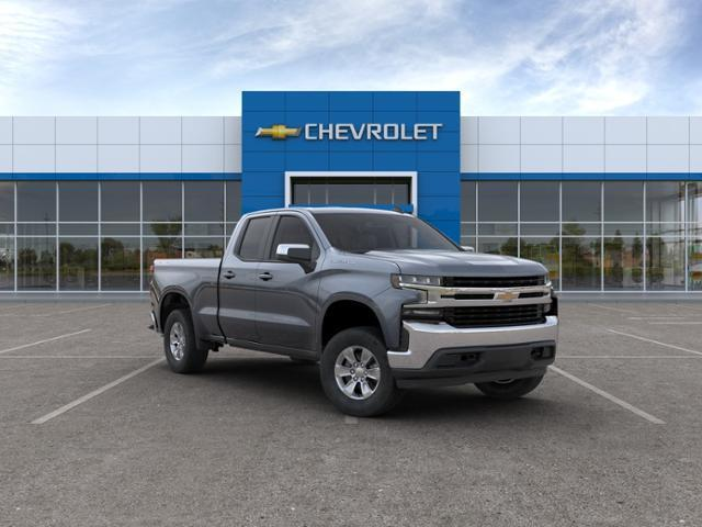 2020 Chevrolet Silverado 1500 Double Cab 4x4, Pickup #02298 - photo 1
