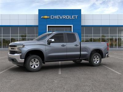 2020 Chevrolet Silverado 1500 Double Cab 4x4, Pickup #02298 - photo 4