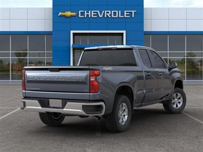2020 Chevrolet Silverado 1500 Double Cab 4x4, Pickup #02298 - photo 2