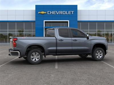 2020 Chevrolet Silverado 1500 Double Cab 4x4, Pickup #02298 - photo 6