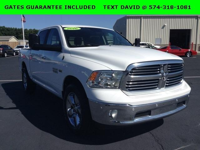 2016 Ram 1500 Crew Cab 4x4,  Pickup #E1542P - photo 1