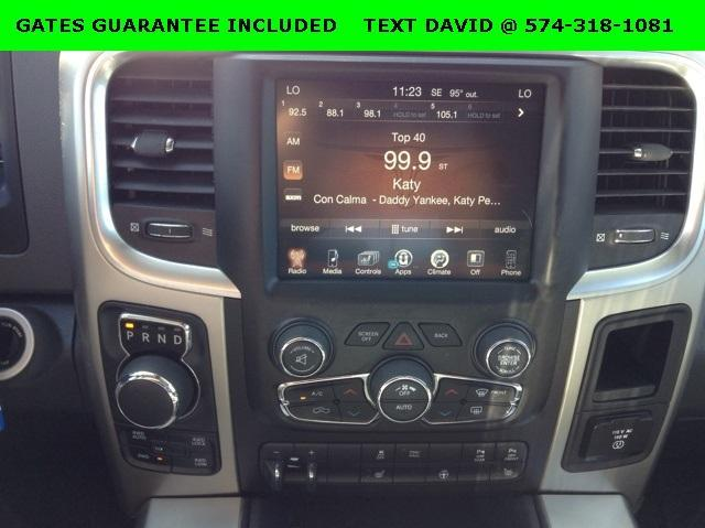 2016 Ram 1500 Crew Cab 4x4,  Pickup #E1542P - photo 13
