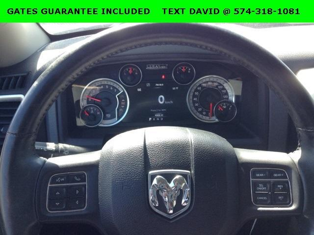 2016 Ram 1500 Crew Cab 4x4,  Pickup #E1542P - photo 17