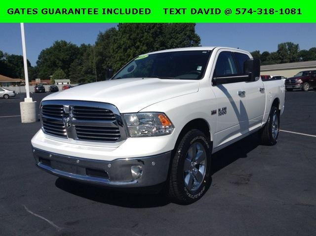 2016 Ram 1500 Crew Cab 4x4,  Pickup #E1542P - photo 4
