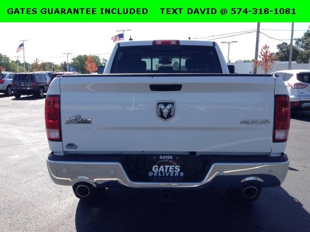2016 Ram 1500 Crew Cab 4x4,  Pickup #E1542P - photo 2