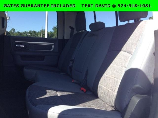 2016 Ram 1500 Crew Cab 4x4,  Pickup #E1542P - photo 9