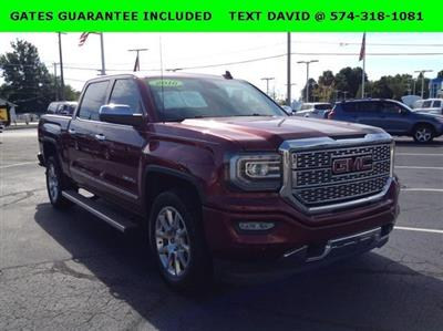 2016 Sierra 1500 Crew Cab 4x4, Pickup #E1554P - photo 1
