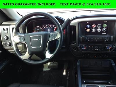 2016 Sierra 1500 Crew Cab 4x4, Pickup #E1554P - photo 12