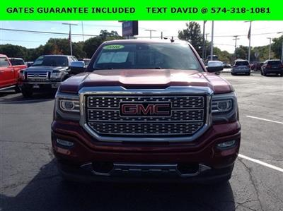 2016 Sierra 1500 Crew Cab 4x4, Pickup #E1554P - photo 3