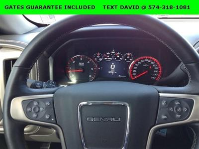 2016 Sierra 1500 Crew Cab 4x4, Pickup #E1554P - photo 21