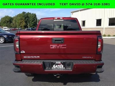 2016 Sierra 1500 Crew Cab 4x4, Pickup #E1554P - photo 2