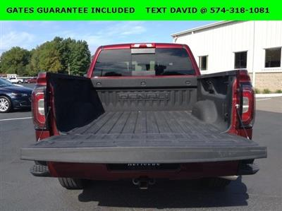 2016 Sierra 1500 Crew Cab 4x4, Pickup #E1554P - photo 6