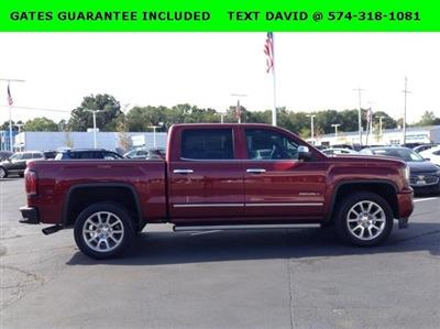 2016 Sierra 1500 Crew Cab 4x4, Pickup #E1554P - photo 7