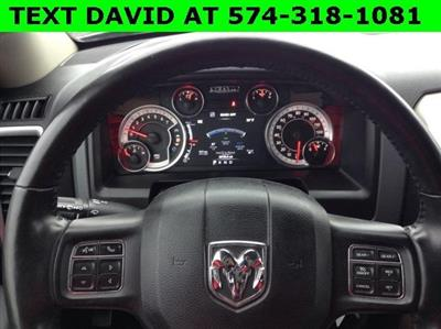 2018 Ram 1500 Crew Cab 4x4, Pickup #E1761P - photo 17